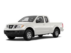 New 2021 Nissan Frontier S Truck King Cab in Port Charlotte FL