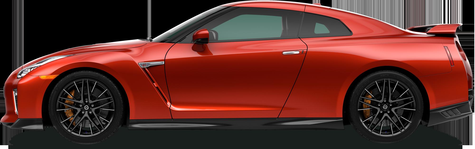 2021 Nissan GT-R Coupe Premium