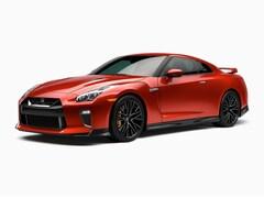 2021 Nissan GT-R Premium Coupe