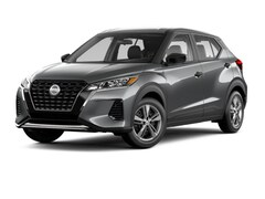 2021 Nissan Kicks S SUV for sale in Tyler, TX