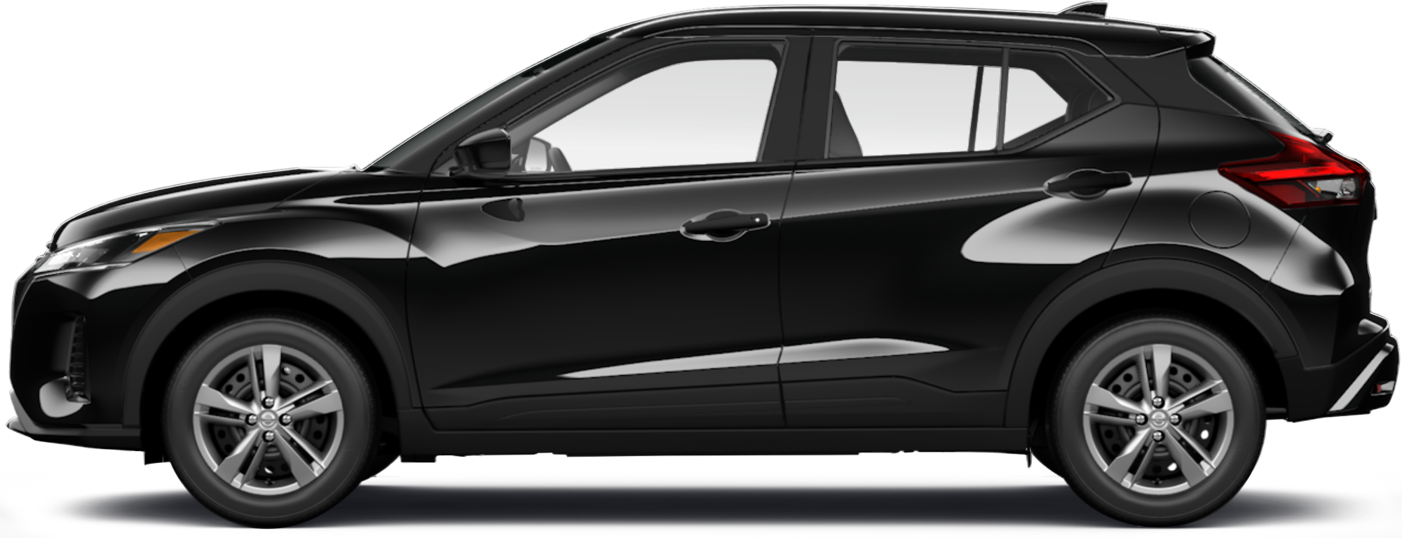 2021 Nissan Kicks SUV S