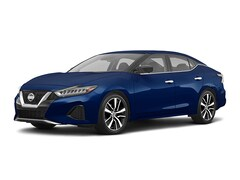New 2021 Nissan Maxima SV Sedan in Totowa