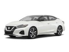 2021 Nissan Maxima SV 3.5L Car