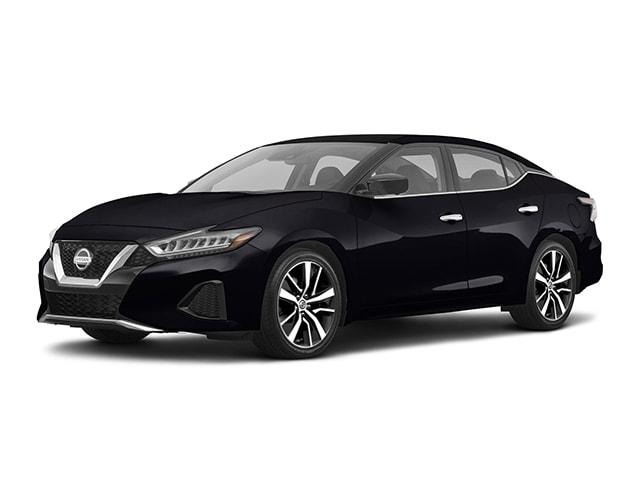 2021 Nissan Maxima Sedan