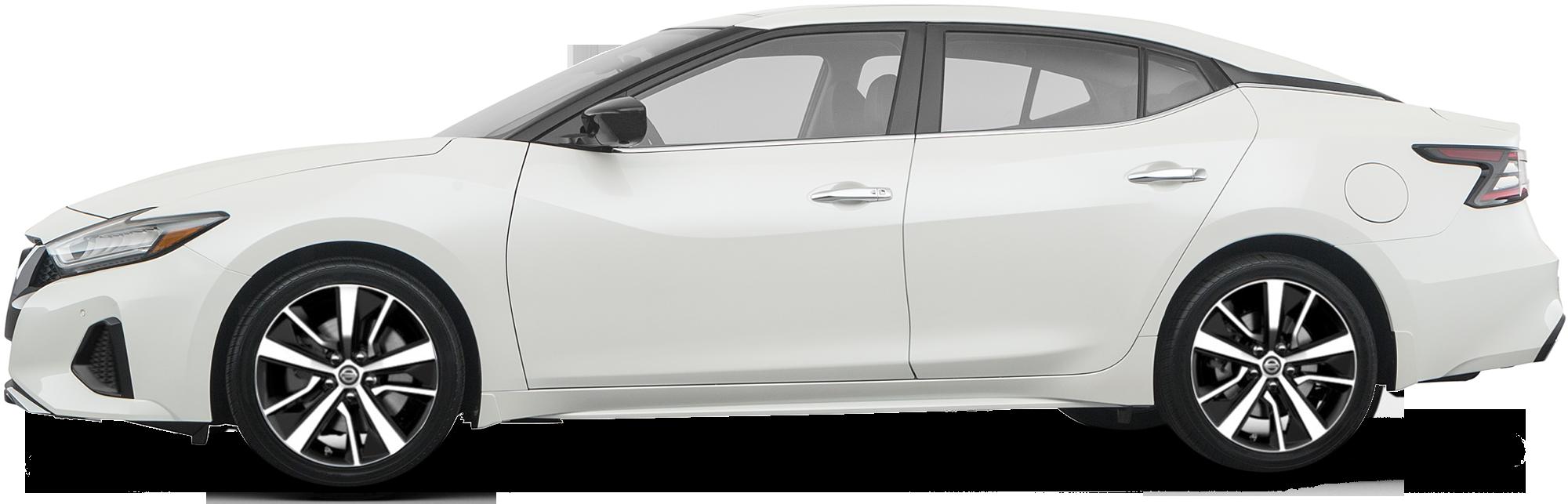 2021 Nissan Maxima Sedan SV
