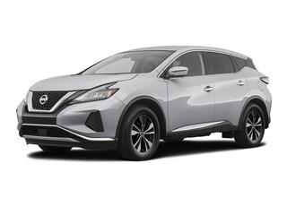2021 Nissan Murano VUD