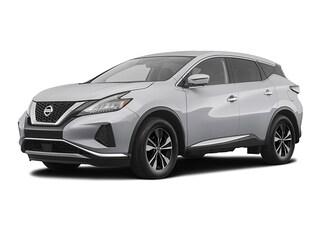 2021 Nissan Murano S SUV