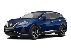 New 2021 Nissan Murano S SUV in Port Charlotte FL