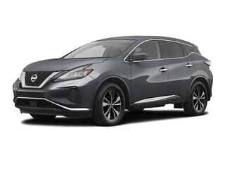 New 2021 Nissan Murano S SUV Los Angeles, CA