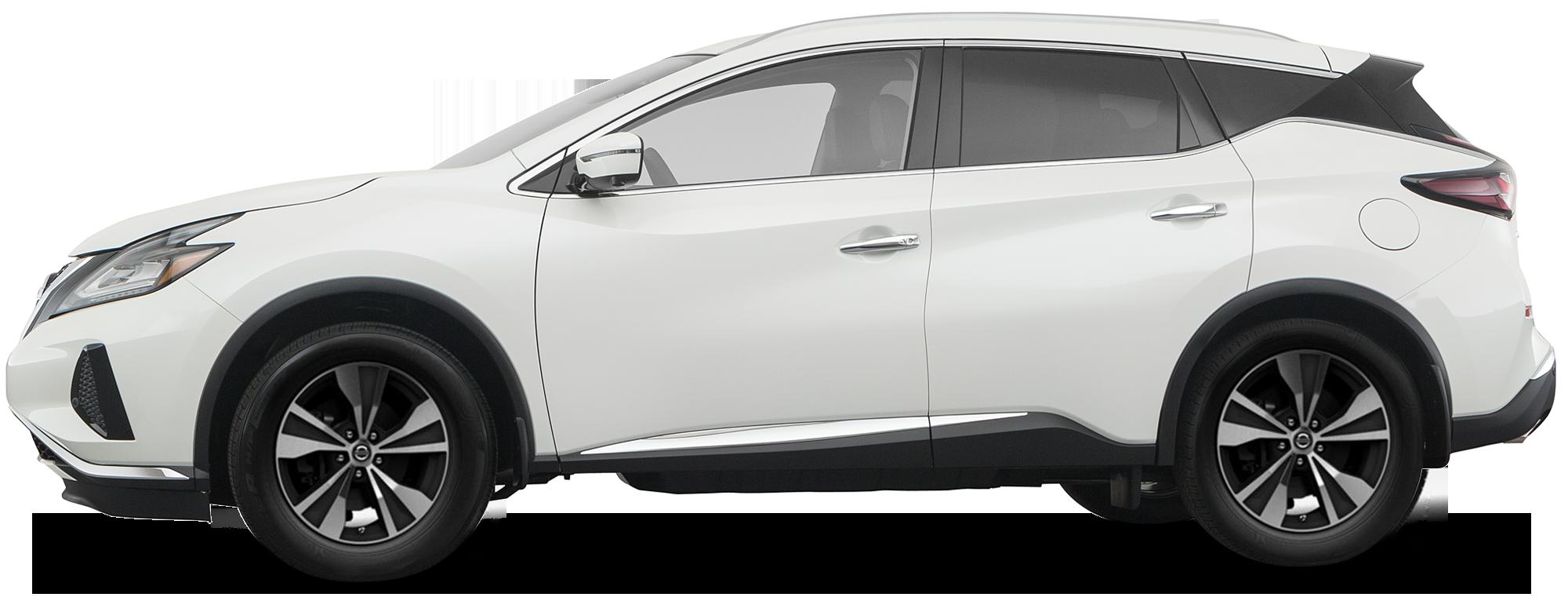 2021 Nissan Murano SUV S