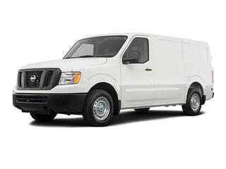 New  2021 Nissan NV Cargo NV2500 HD S V6 Van Cargo Van for Sale in Buena Park, CA