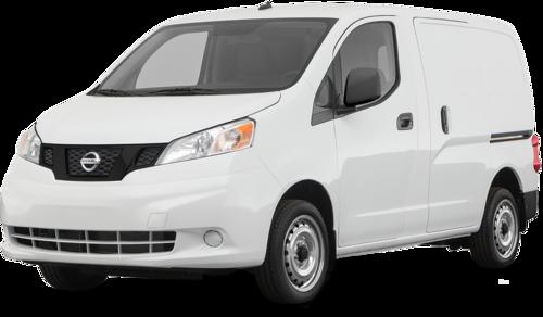 2021 Nissan NV200 Van