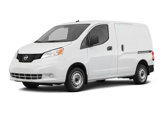 New 2021 Nissan NV200 S Van Compact Cargo Van for sale in Aurora, CO