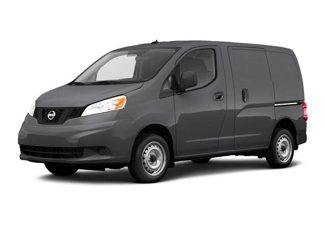 2021 Nissan NV200 Van Compact Cargo Van