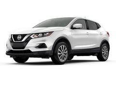New 2021 Nissan Rogue Sport S SUV for sale in Merced, CA