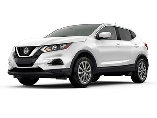 New 2021 Nissan Rogue Sport S SUV for sale in Santa Fe, NM