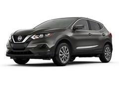 2021 Nissan Rogue Sport S SUV