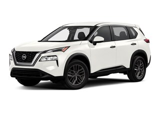 New 2021 Nissan Rogue S SUV Brooklyn NY