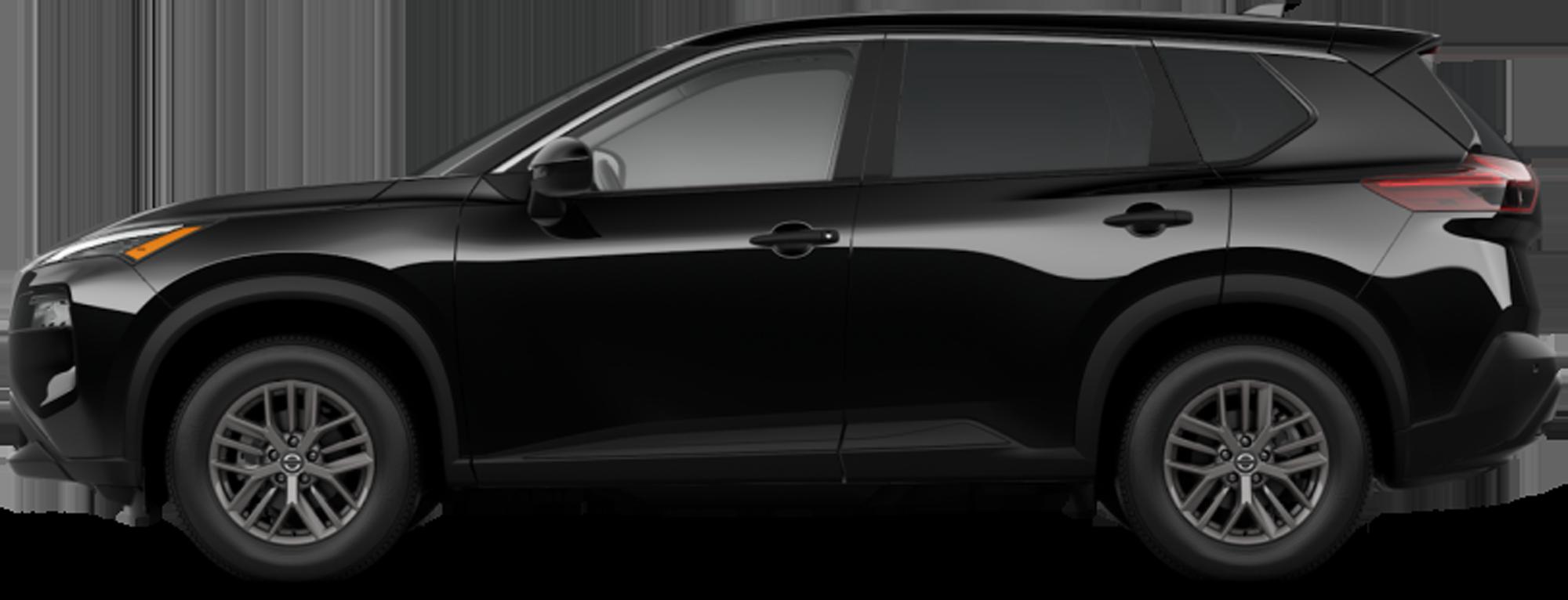 2021 Nissan Rogue SUV S