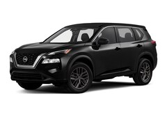 New 2021 Nissan Rogue S SUV for sale in Tyler, TX