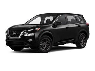 2021 Nissan Rogue S Sport Utility
