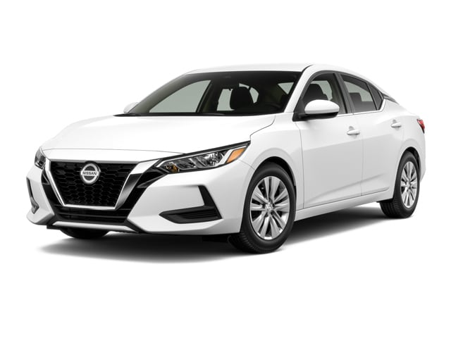 New Nissan Sentra in Medford, OR   Inventory, Photos, Videos, Features
