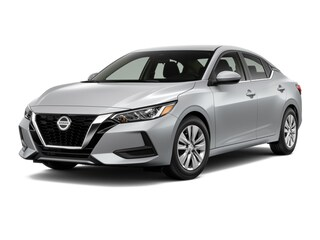 New 2021 Nissan Sentra S Sedan for sale in Santa Fe, NM