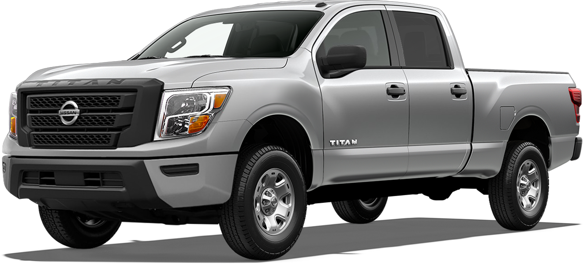 2021 nissan titan incentives, specials & offers in lake