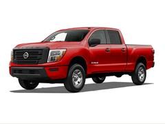 New 2021 Nissan Titan S Truck for sale in Tyler, TX