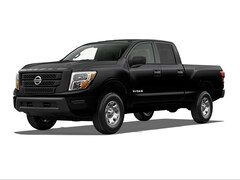 New 2021 Nissan Titan S Truck Crew Cab 1N6AA1EE2MN513901 for sale near you in Mesa, AZ