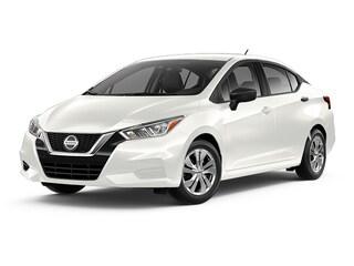 2021 Nissan Versa 1.6 S Sedan 3N1CN8BV9ML823009