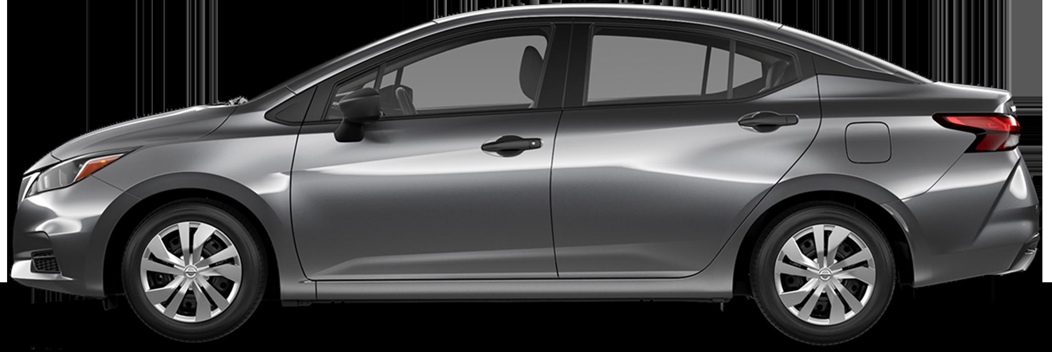 2021 Nissan Versa Sedan S