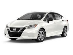 2021 Nissan Versa S Sedan