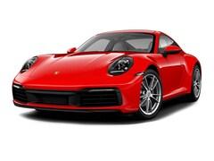 2021 Porsche 911 Carrera Coupe