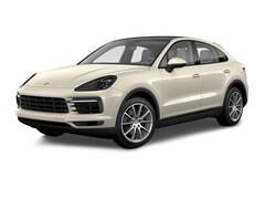 2021 Porsche Cayenne Coupe Coupe AWD Coupe