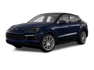 2021 Porsche Cayenne Coupe Base