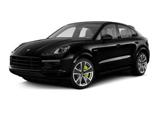 2021 Porsche Cayenne E-Hybrid Coupe Base SUV