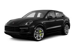 2021 Porsche Cayenne E-Hybrid Coupe E-Hybrid SUV