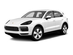 2021 Porsche Cayenne Base SUV