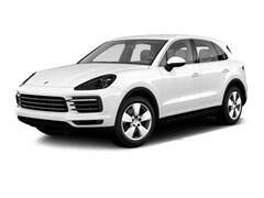 2021 Porsche Cayenne SUV