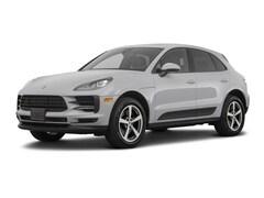 2021 Porsche Macan Base SUV