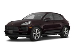 2021 Porsche Macan AWD Sport Utility