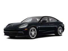 2021 Porsche Panamera 4S Hatchback