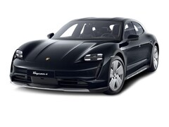 2021 Porsche Taycan Cross Turismo 4 Wagon