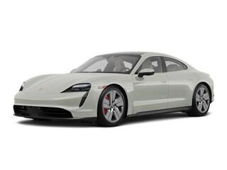 2021 Porsche Taycan 4S Coupe