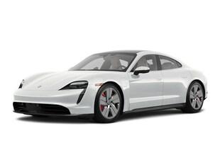 2021 Porsche Taycan Coupe