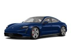 New 2021 Porsche Taycan Car Burlington, MA