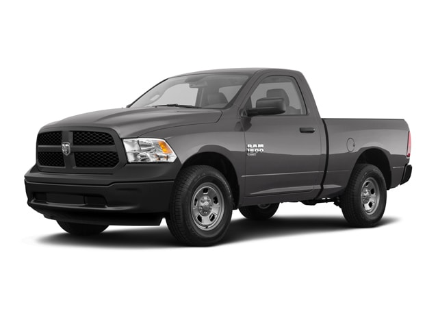 2021 Ram 1500 Classic Camion