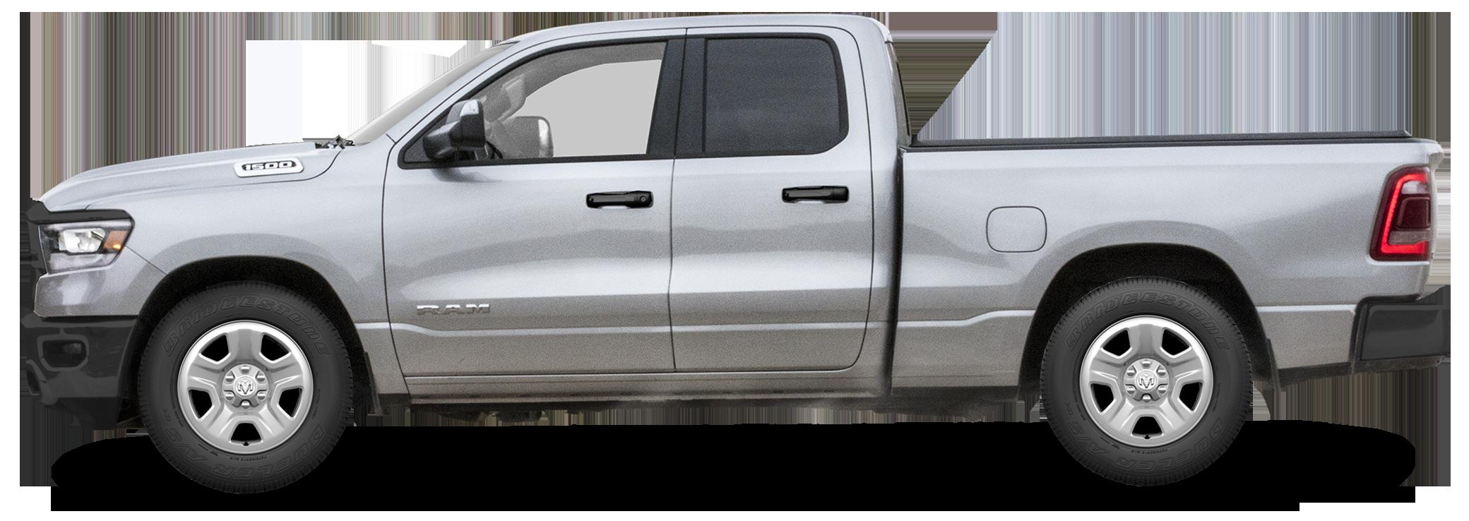 2021 Ram 1500 Truck Tradesman