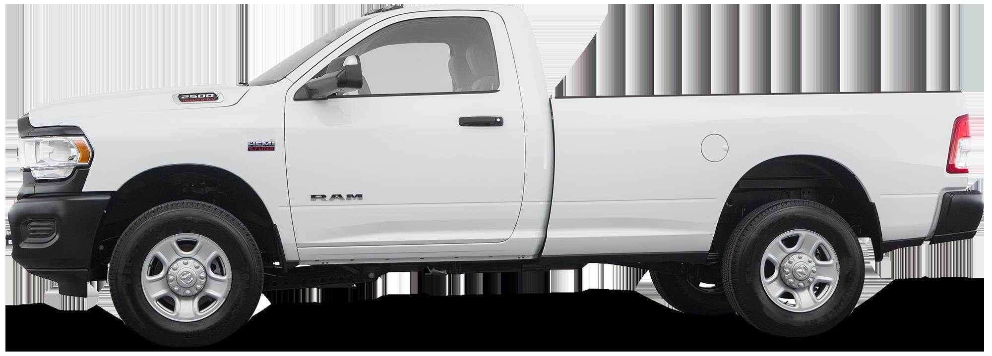 2021 Ram 2500 Truck Tradesman